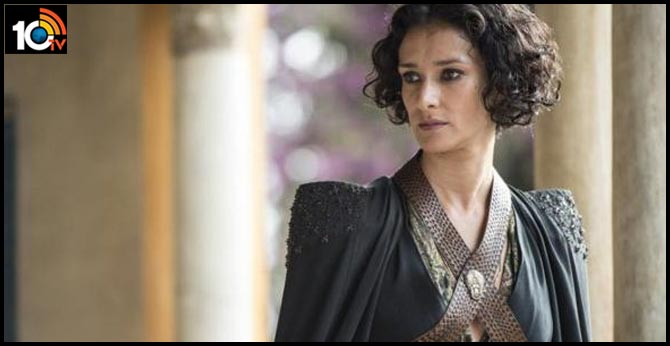 Indian Origin Actress and Game of Thrones Star Indira Varma Tests Positive for Coronavirus