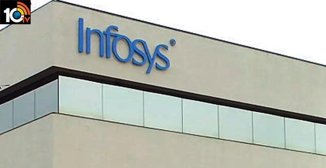 "Infosys Employee Arrested , due to ""Spread-The-Virus"" Post, Company Sacks Him"