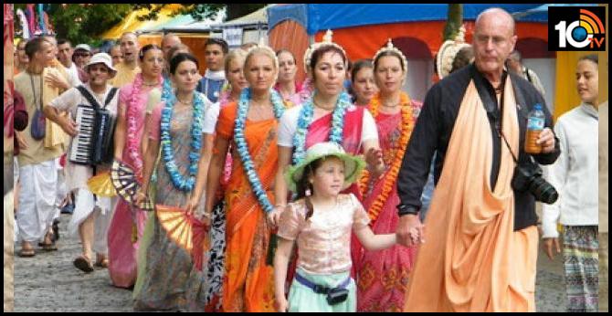 Coronavirus: Mathura Iskcon temple prohibits entry of foreign pilgrims
