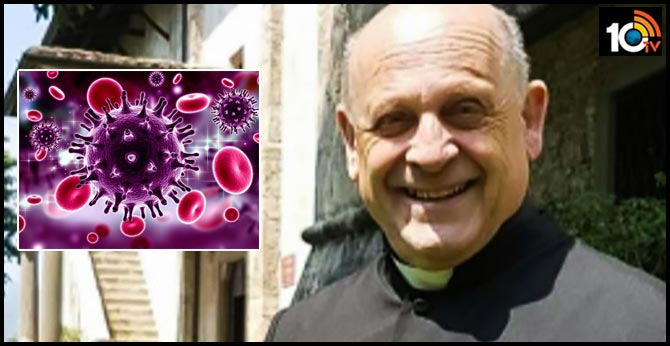 Coronavirus: Italian priest dies after giving his respirator to younger patient he did not know