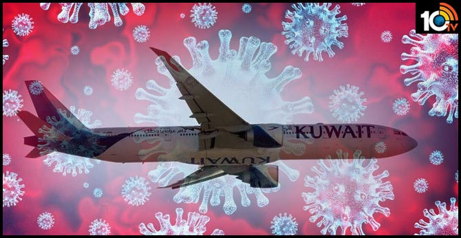 Kuwait shuts down for two weeks over coronavirus fears