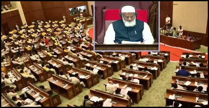 What is the Legislative Council's Future in AP?