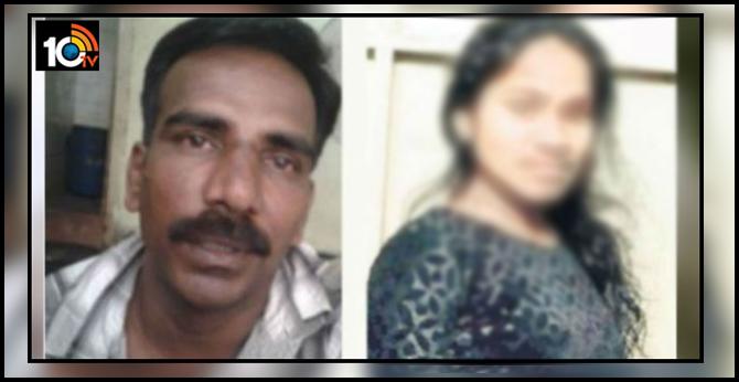 Life imprisonment to rapist and kidnaper in rangareddy dist