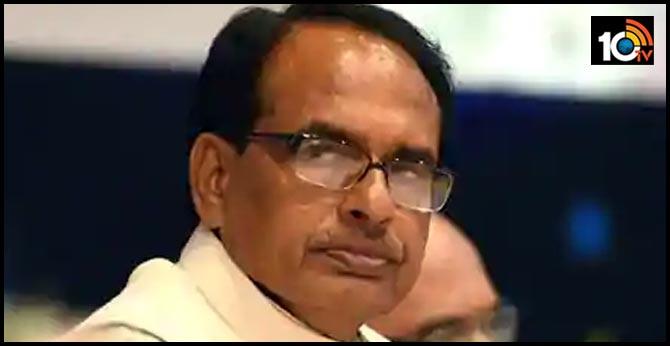 MP govt, buzz grows of internal rift in BJP