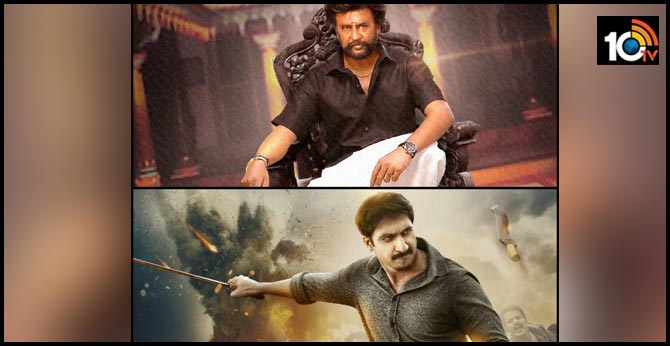 Macho Star Gopichand in Super Star Rajinikanth's Annaatthe