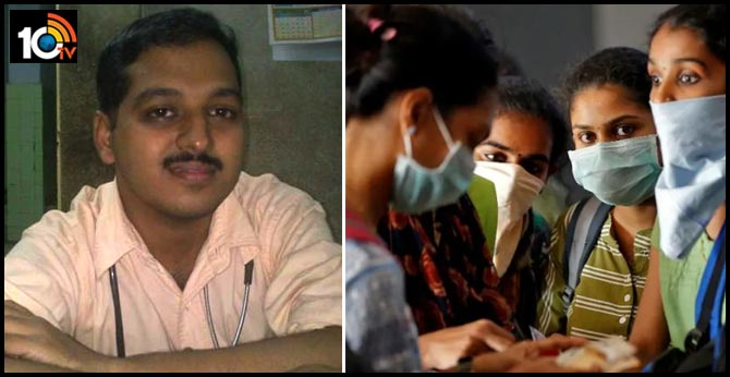 Meet Dr. Shambu, who identified the second round of coronavirus outbreak in Kerala