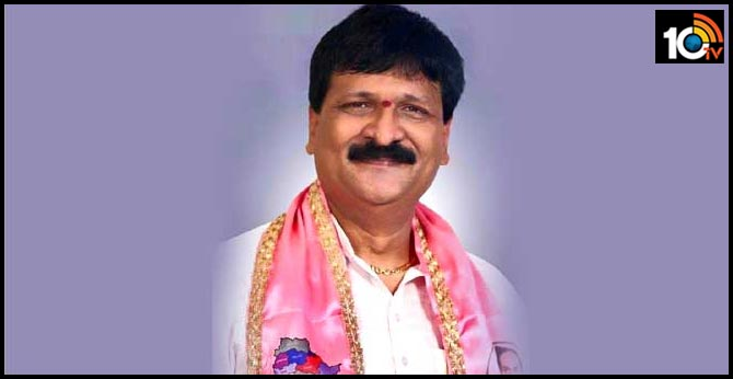 Minapally Hanamanthurao not attending to Assembly sessions