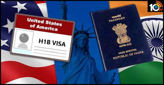 Most H-1B Workers From India...""