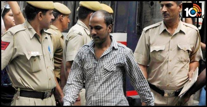 Nirbhaya case Mukesh Singh Petition