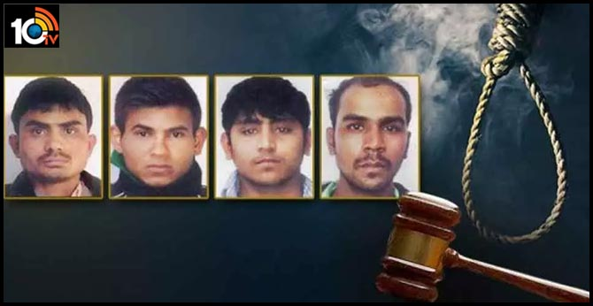 Nirbhaya case: SC dismisses curative petition of convict Pawan Gupta