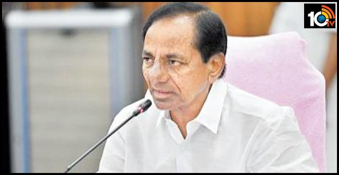 No one will have hungry in Telangna State, Says KCR