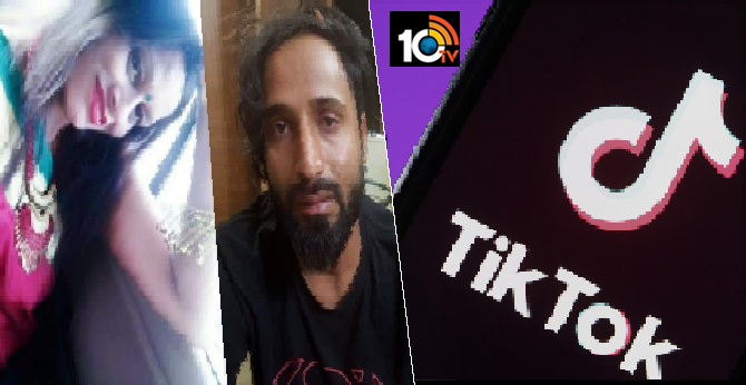 Noida: Woman killed by man she met on TikTok