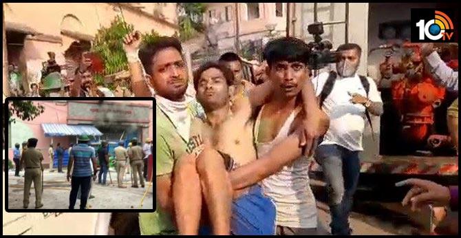 Coronavirus Scare Triggers Clash In Kolkata Jail As Prisoners Seek Instant Bail