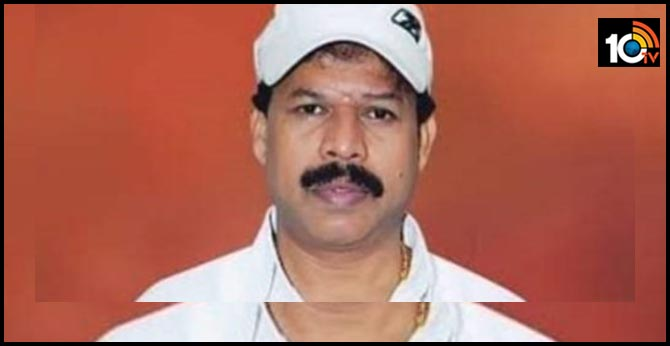 Producer Kapali Mohan commits suicide