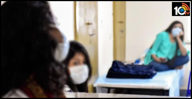 Pune woman with no foreign tour history tests coronavirus positive