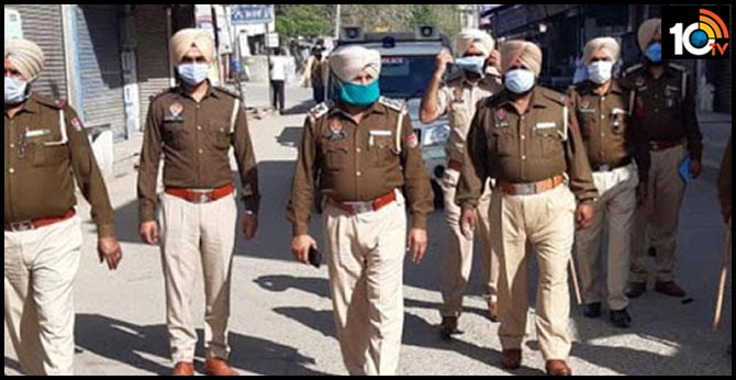 Punjab Man Who Died Of COVID-19 Infected 23, Met 100s; 15 Villages Sealed