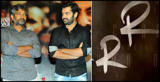 Rajamouli with Ram Pothineni?