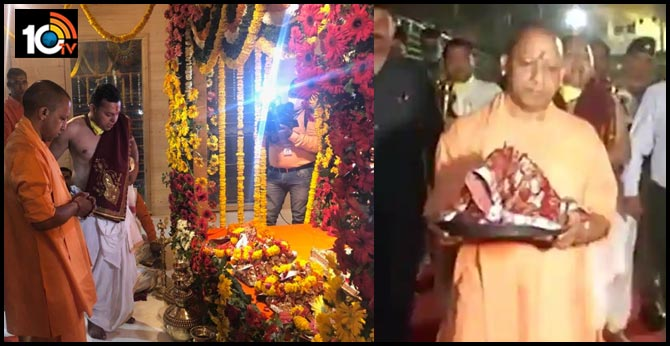 After 27 years, Ram Lalla shifted out of makeshift temple in Ayodhya