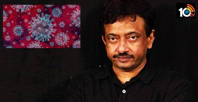 Ram Gopal Varma Warns Corona Virus