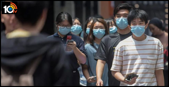 Recovered coronavirus patients in Wuhan test positive again. Are they infectious?