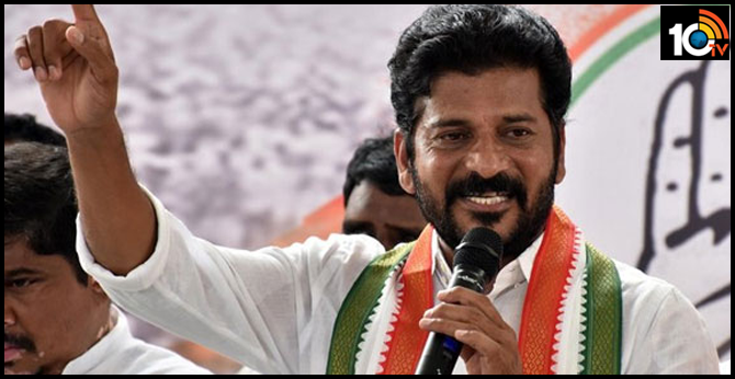 Revanth Reddy is the future
