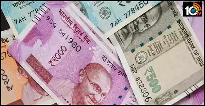 Rs 2000, Rs 500, Rs 200 or any note can spread Coronavirus! SBI Research suggests an alternative