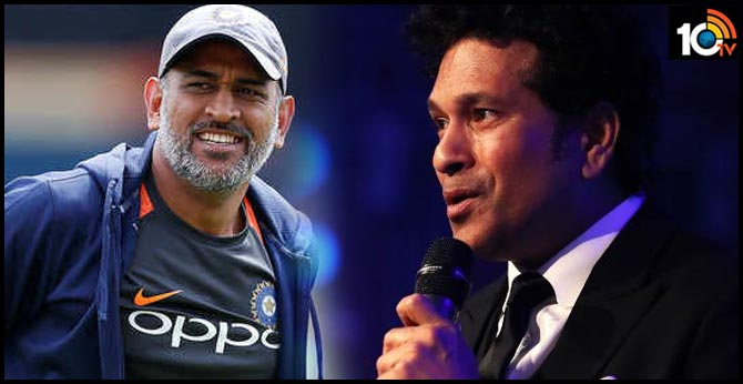 Sachin Tendulkar donates INR 50 lakh in CM and PM Relief Funds in fight against COVID-19