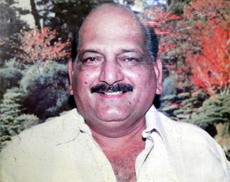 Senior Actor Janardhan Rao Passed away