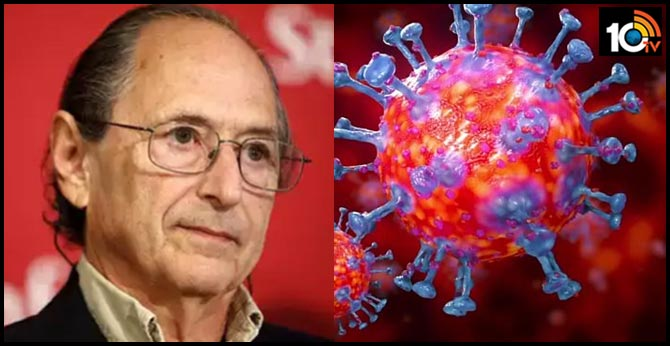Soon the coronavirus will decline, Biophysicist Michael Levitt Estimate