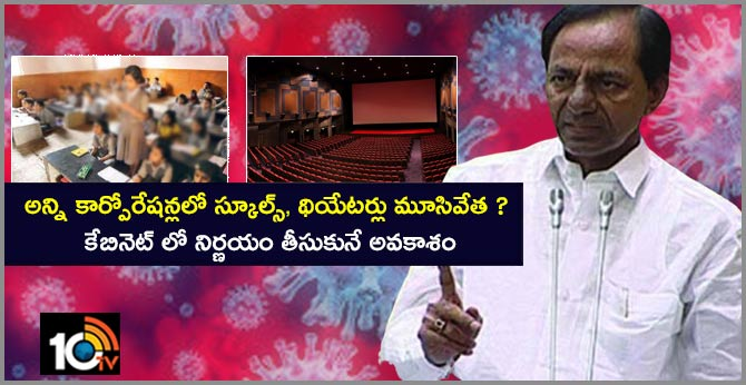 Statement of CM KCR in Assembly on Corona virus