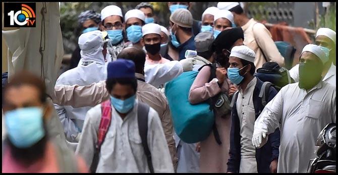 Tablighi Jamaat: Delhi Nizamuddin event sparks massive search for Covid-19 cases