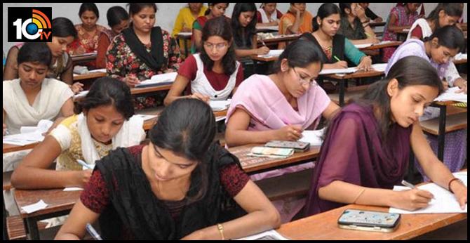 Telangana education department takes major steps eradicate covid 19