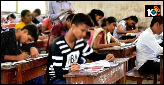 All The Best Telugu States Tenth Class Examination