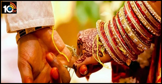 The Kerala couple had to postpone the marriage three times