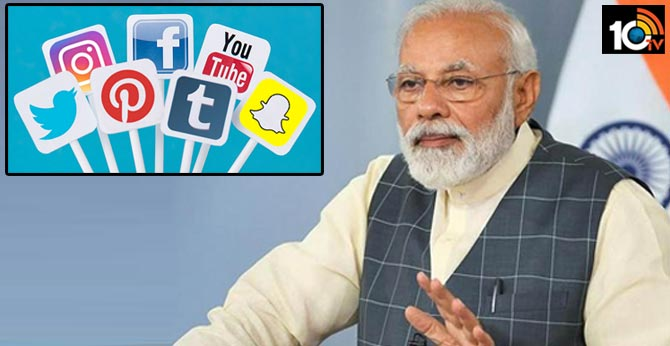 "This Sunday, PM's Social Media Accounts To Be ""Taken Over"" By Women"