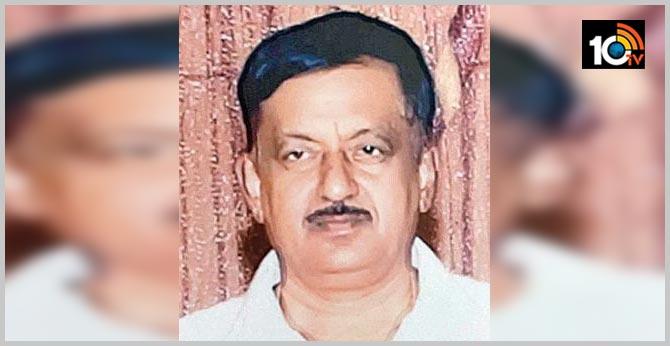 Tollywood Producer C. Venkatraju Passes away