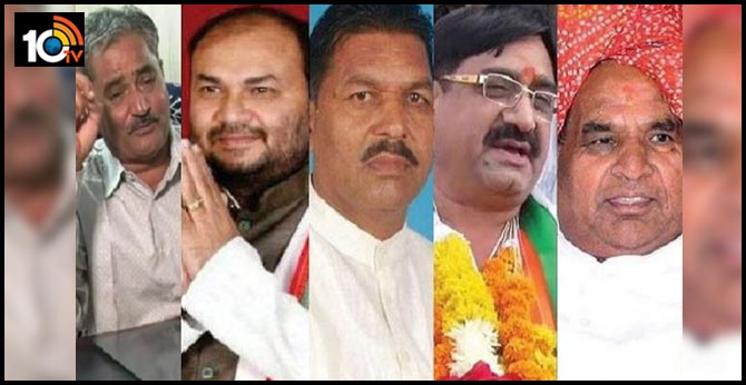 Trouble mounts for Congress as 5 Gujarat MLAs resign ahead of Rajya Sabha election