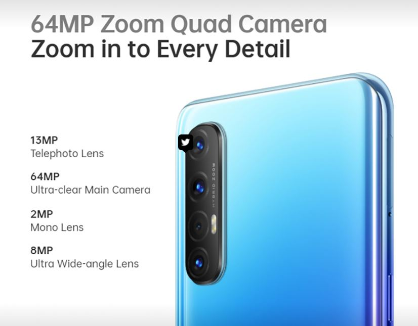 OPPO Reno3 Pro: The new camera king in town!