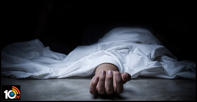 Uncle Harassment Daughter-in-law Suicide In Saifabad Police Station
