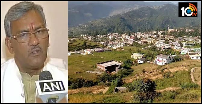 Uttarakhand govt makes big announcement; Gairsain to be hill state's summer capital