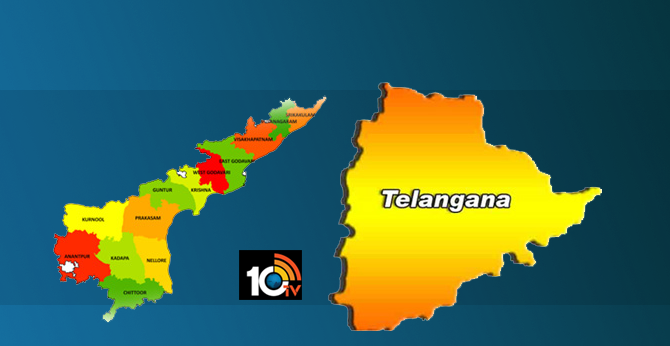 Who will move to the Rajya Sabha from the Telugu states ..?