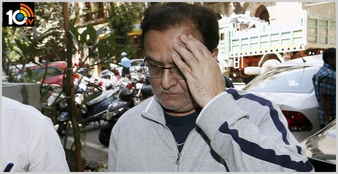 Yes Bank Crisis Ranakapur in ED custody