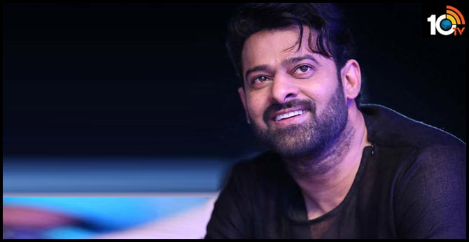 Young Rebel Star Prabhas 4 Crore to the PM relief fund  CM relief funds of Telangana and AndhraPradesh to fight aganist Corona