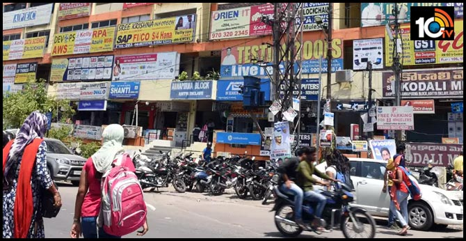 Ameerpet, SR Nagar hostels closed