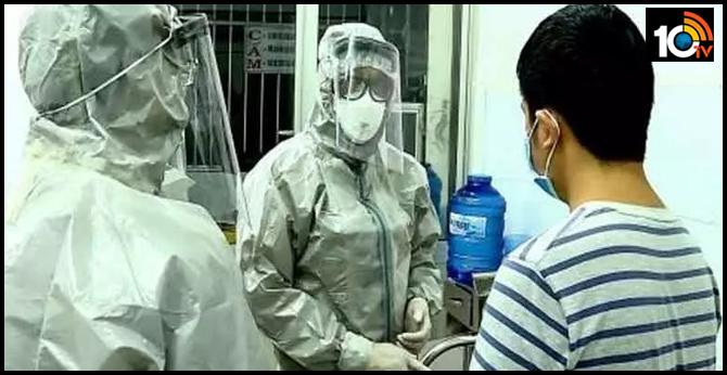 another Coronavirus case registered in Telangana