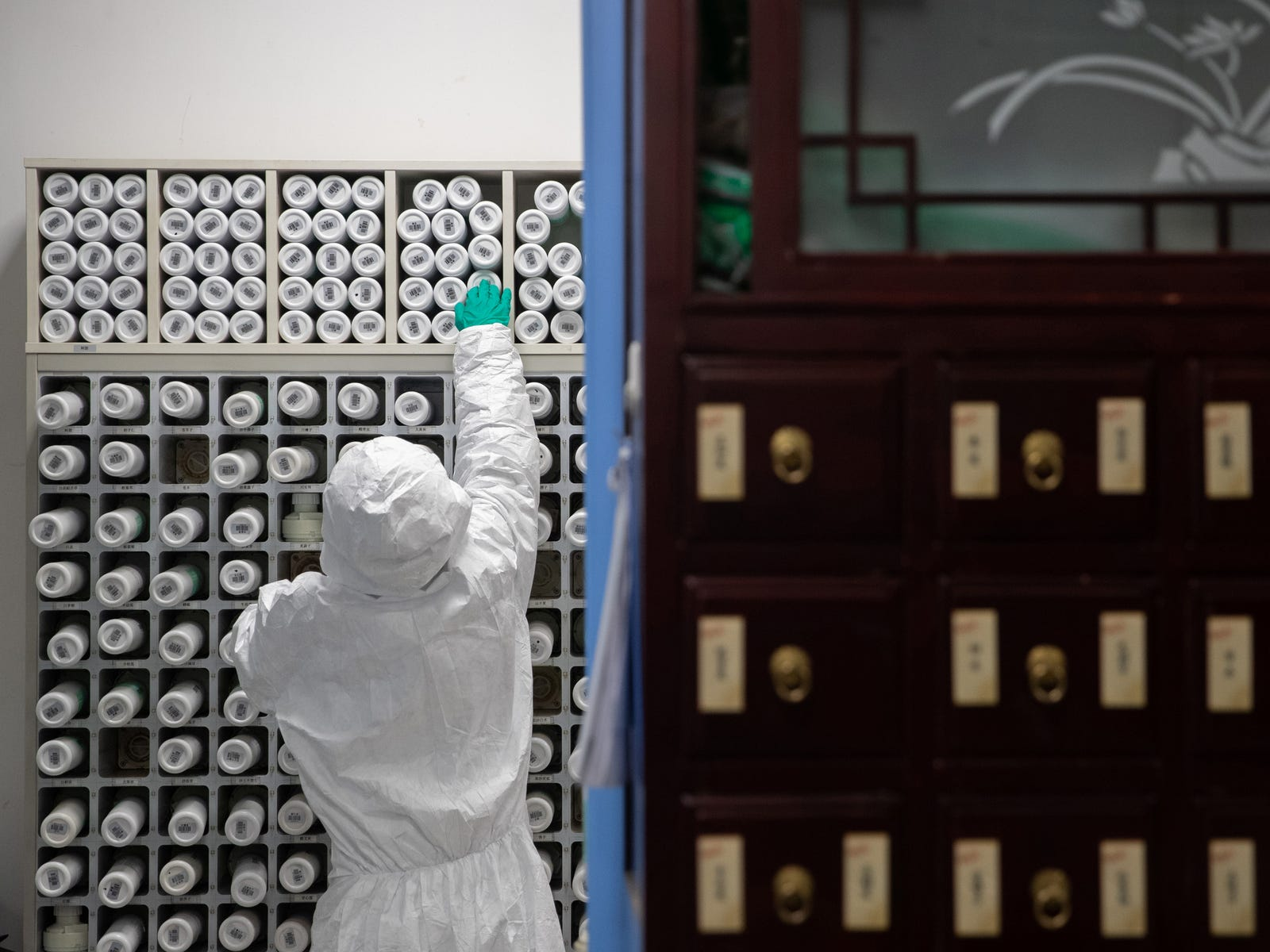 25 scientists were sent to China to research the coronavirus. Here's what they found