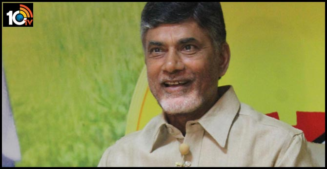 chandrababu follows sentiment in local body elections