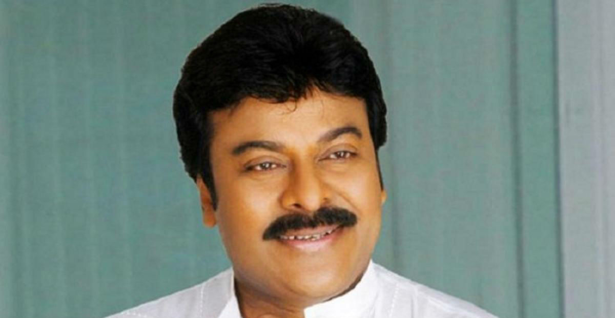 mega star chiranjeevi reaction on kcr actions about carona controlling