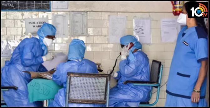 coronavirus screening tests in karimnagar