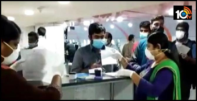 The Indian Express 76-yr-old Karnataka man is India's first coronavirus death, his contacts quarantined